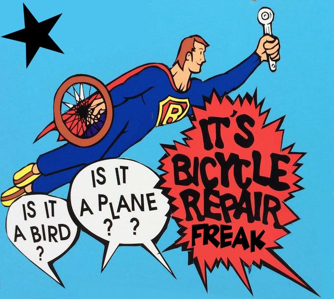 BicycleRepairFreak